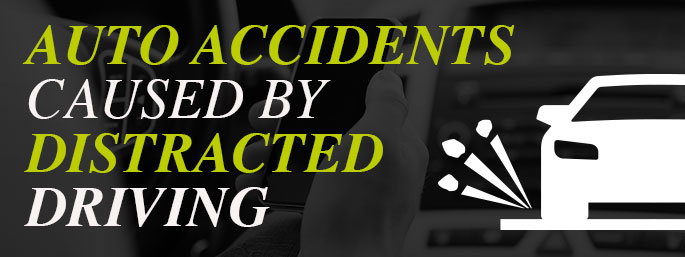 Distracted Driving Accidents in Florida