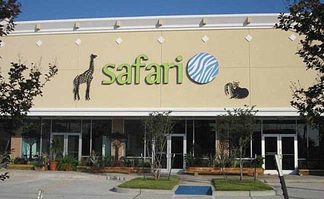 safari veterinary care center league city