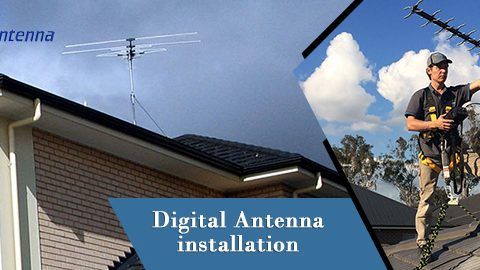 Digital Antenna Installation Adelaide