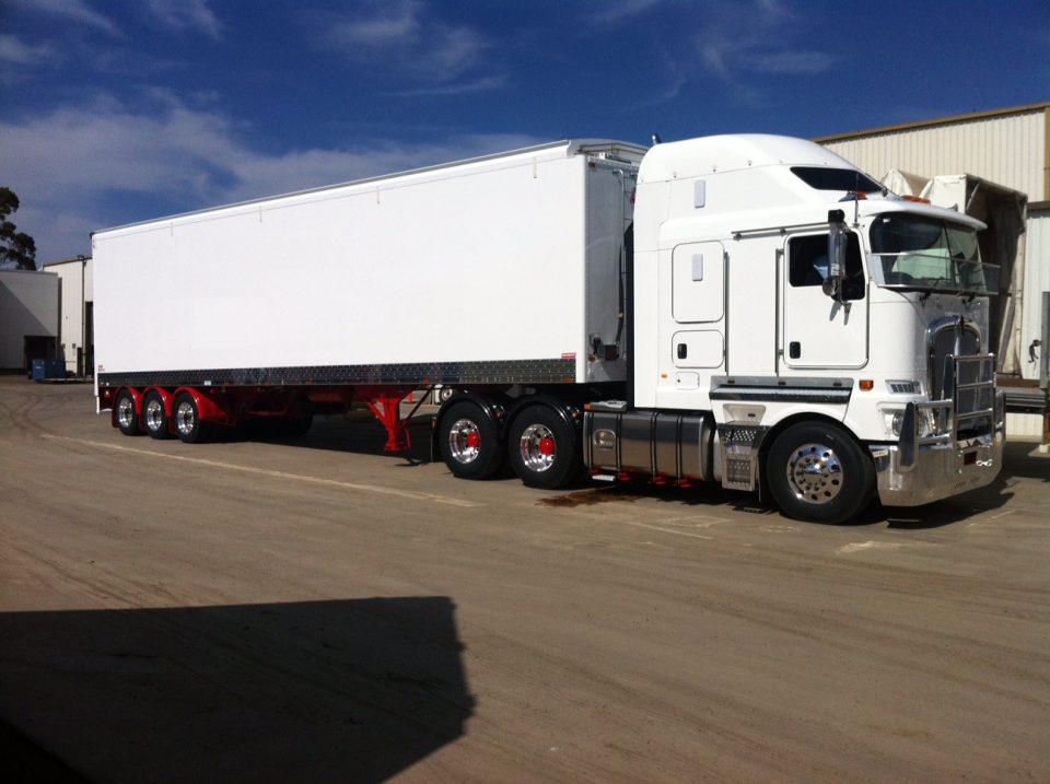 New Trailers For Sale Melbourne