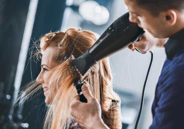 Hairdresser Toorak